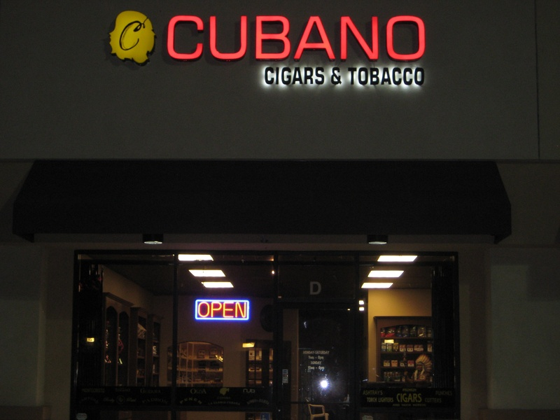 Cubano Cigars And Tobacco, 9530 Hageman Rd. STE D  , Bakersfield  , CA, 93312, USA