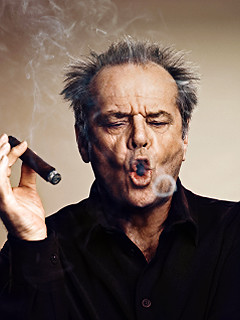 Image result for famous cigar smoker